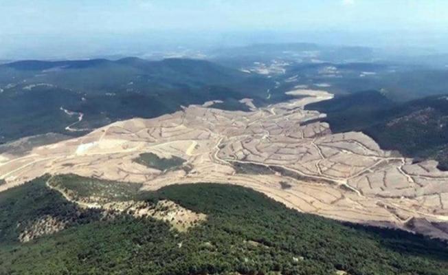 Türkiye'de 15 şehrin yüzde 62'si maden için ruhsatlandırılmış!