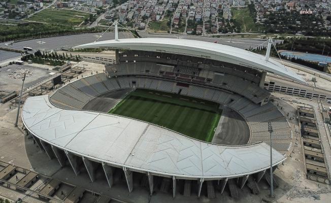 UEFA, 2023 Şampiyonlar Ligi finalinin İstanbul'da oynanacağını duyurdu