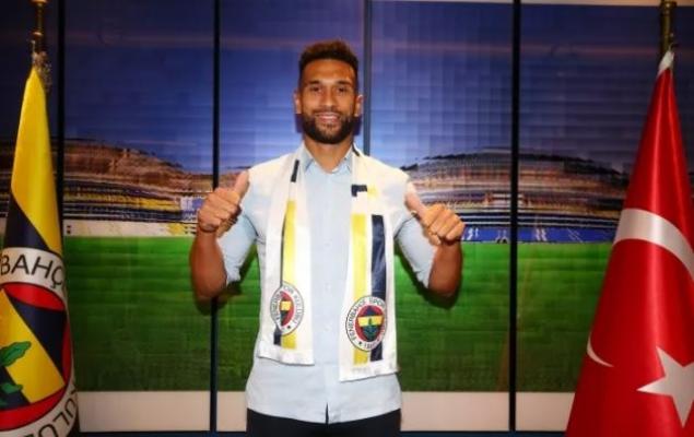 1 dakika bile oynamayan Caulker'ın Fenerbahçe'ye maliyeti ağır oldu!