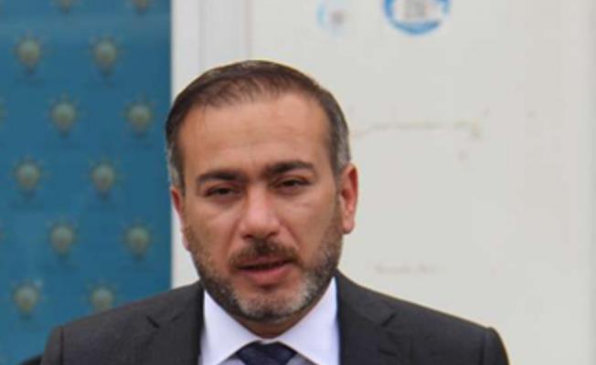 """""""AKP il başkanı, partinin 243 bin lirasını kişisel hesabına geçirdi"""" iddiası!"""
