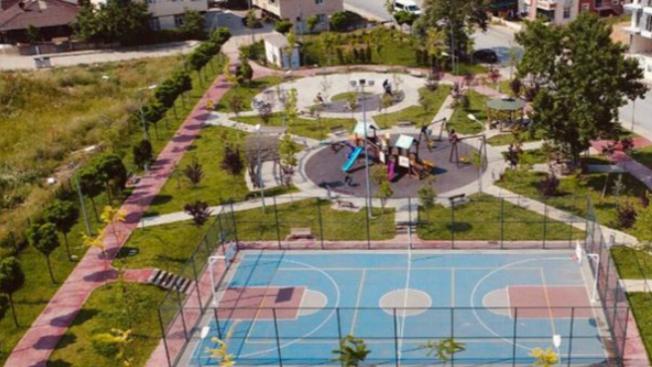 AKP'li Belediye Parkları Özelleştiriyor