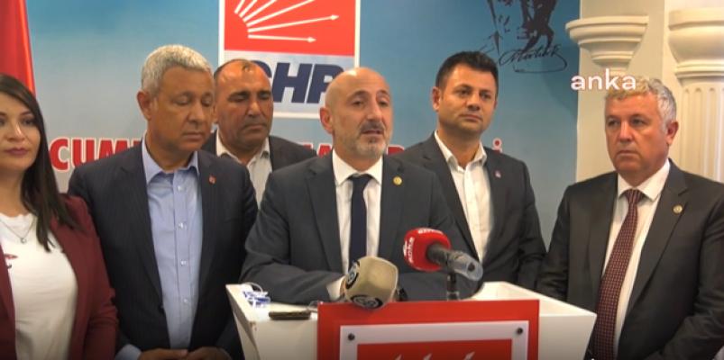 """Ali Öztunç; """"Merkez Türkiye Projemizle Aksaray'ı Kalkındıracağız"""""""