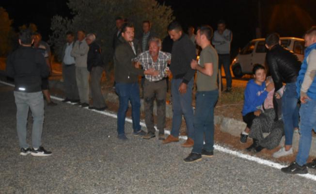 Aydın Karacasu'da Alkollü Sürücü Motosiklete Çarptı; 1 Ölü, 1 Yaralı