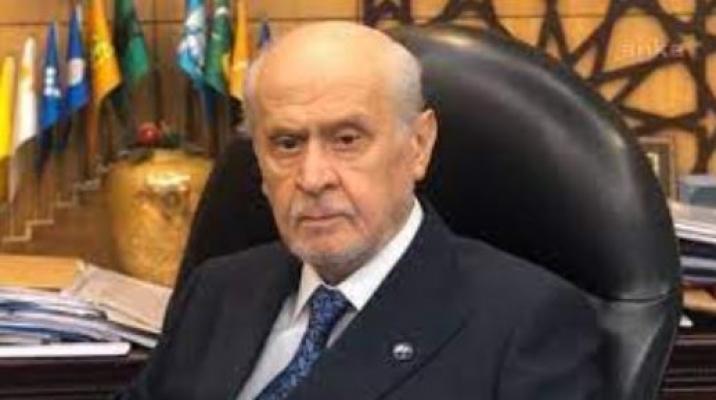 Bahçeli: Diyanet İşleri Başkanı Ali Erbaş doğru bir iş yapmıştır