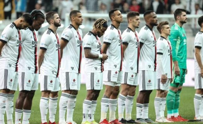 Beşiktaş'a Adana Demirspor şoku