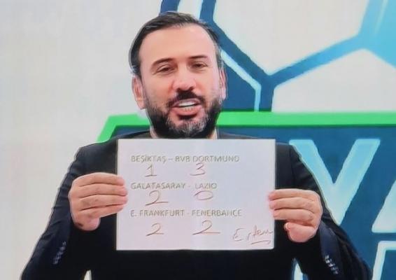 Beşiktaş taraftarının protesto ettiği Ertem Şener'den Beşiktaş-Dortmund maçı kararı!