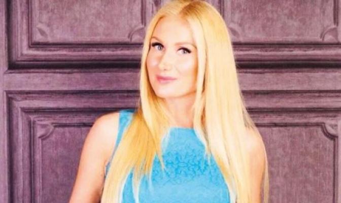 Bodrum'daki evinde ölü bulunan Ukraynalı model Kristina'nın dosyası kapandı