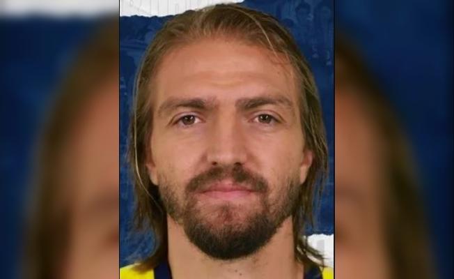 Caner Erkin'den Fenerbahçe'ye veda mesajı