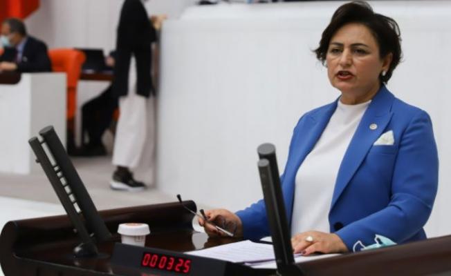 """CHP'li Şevkin; """"Adanalıların 20 Milyar 930 Milyon Lira Bireysel Kredi Borcu Var"""""""