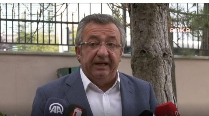 CHP, Turizm Teşvik Kanunu'nda Yapılan Değişiklikleri AVM'ye Taşıdı