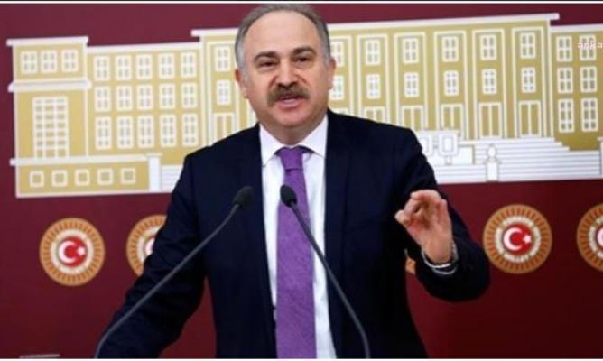 CHP'li Gök, Bakan Çavuşoğlu'na Irak'ta Mahsur Kalan 28 Türk İşçinin Akıbetini Sordu