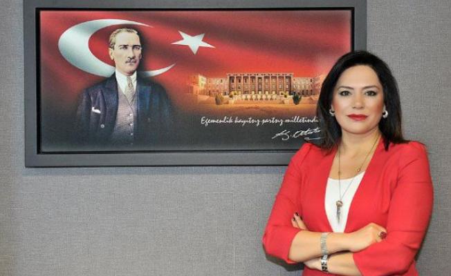 """CHP'li Yüceer: """"Yüz yüze eğitim başladı, okullar tadilata girdi!"""""""