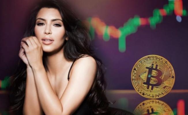 Denetlenmemiş kripto parayı tanıtan Kim Kardashian'a tepki geldi