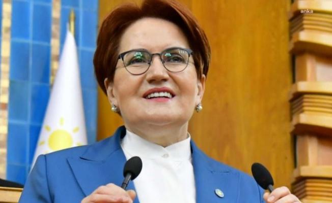 """Deniz Zeyrek: Akşener, """"Başbakanlık"""" açıklamasıyla paradigmayı değiştirdi mi yoksa ilan mı etti?"""