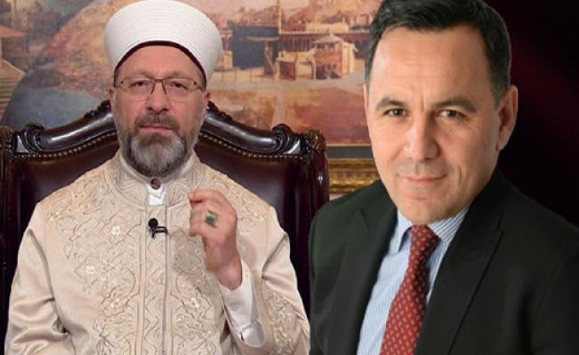 Deniz Zeyrek: Ali Erbaş Cumhurbaşkanı mı olmak istiyor?
