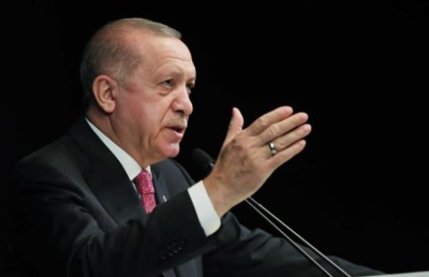 Erdoğan, Orta Vadeli Program'ın Hedeflerini Açıkladı