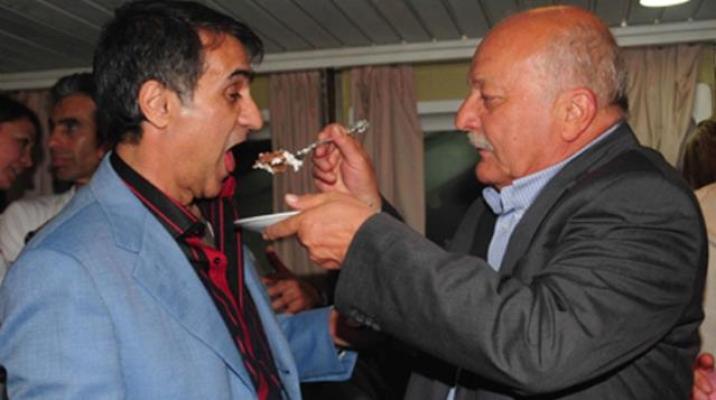 Eski Trabzonspor Başkanı Sadri Şener: Şenol Güneş'i görmemek için televizyonu kapatıyorum