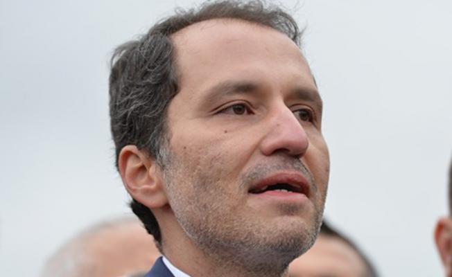 Fatih Erbakan, Covid-19 varyantlarının sebebinin aşılar olduğunu iddia etti