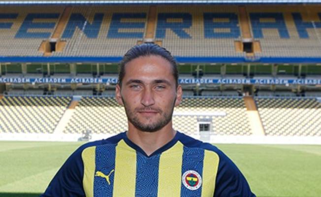 Fenerbahçe, Miguel Crespo'nun lisansını çıkardı