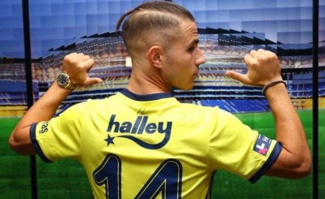 Fenerbahçe'ye Dimitrios Pelkas'tan güzel haber