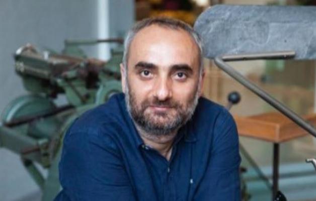 Gazeteci İsmail Saymaz ifade verdi