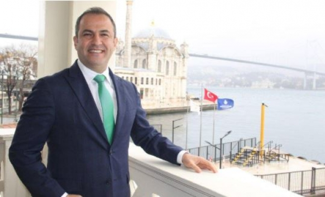 Gezici Araştırma Genel Müdürü Murat Gezici; 'Halk kaynayan bir kazan gibi, taşması an meselesi'
