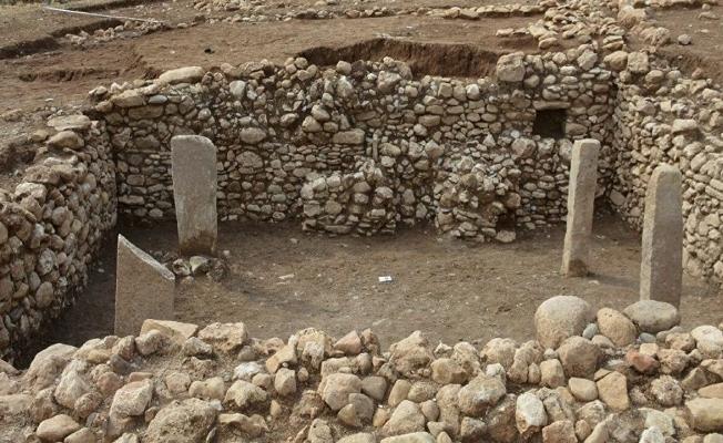Göbeklitepe'deki Dikilitaş'ın küçültülmüş kopyası, BM'nin bahçesinde sergilenecek