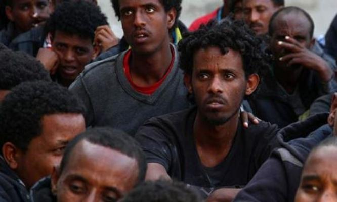 İnsan kaçakçılığında yöntemler değişti! İşte Afrika ülkelerinden gelenlerin taktikleri