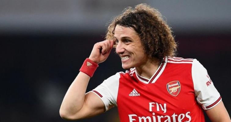 İsmi Türk takımlarıyla da geçen David Luiz'in yeni adresi belli oldu