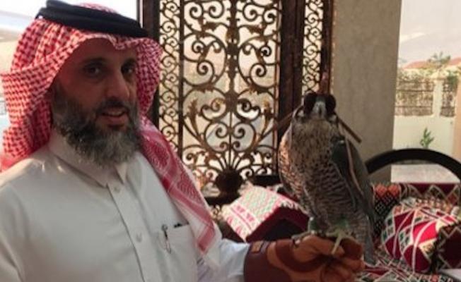 Katar'lı Khalifa Muhammad Turki Al-Subaiy'in malvarlığındaki dondurma kararı Cumhurbaşkanı kararıyla kaldırıldı