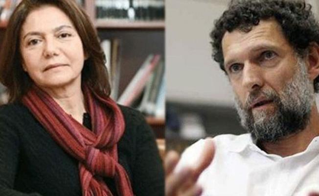 Kavala'nın eşi Prof. Dr. Ayşe Buğra; 'Dayanmak zorundayız, başka çare yok!'