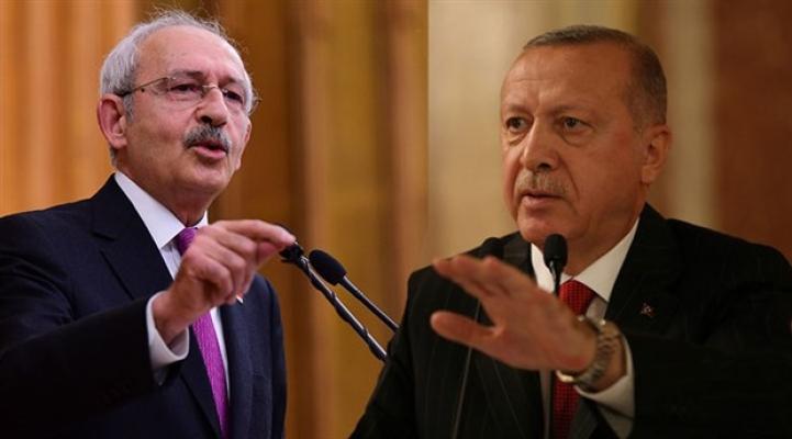 Kılıçdaroğlu'ndan Erdoğan'a: Yemin olsun Erdoğan, her kuruşunu birlikte geriye ödeyeceksiniz