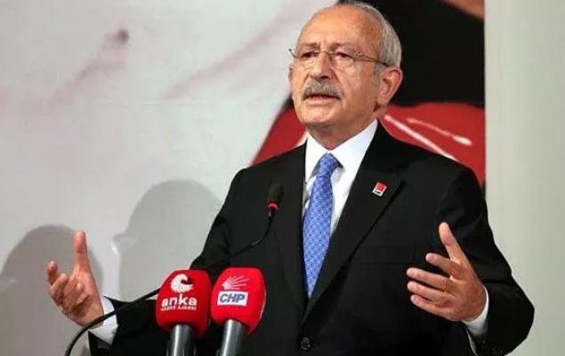 Kılıçdaroğlu: Önümüzdeki hafta Trakya'da Roman çalıştayı yapacağız