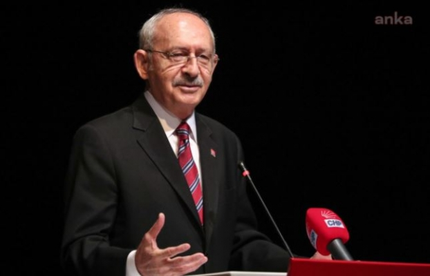 Kılıçdaroğlu: Yeni anayasayı biz yapıp millete götüreceğiz