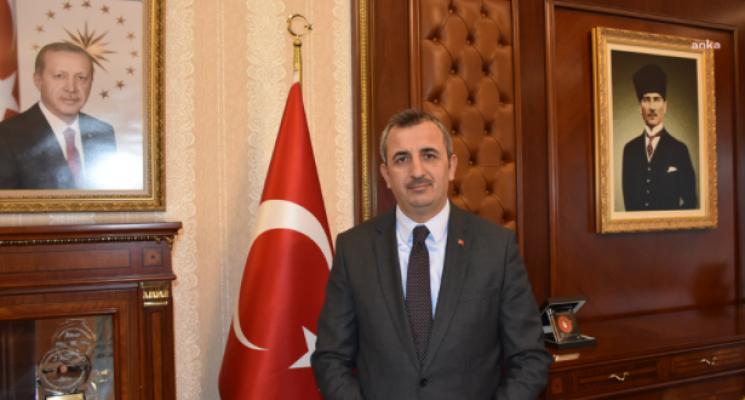Kırıkkale Valisi Sezer AFAD Başkanı Oldu