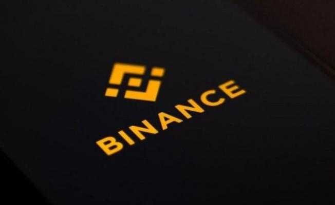 Kripto para borsası Binance 'sınırlandırma' kararı aldı