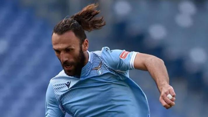 Lazio, Galatasaray'a karşı Vedat'ı hazırlıyor!