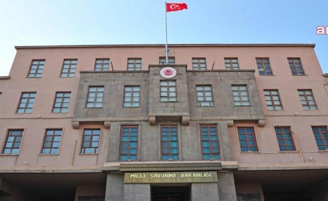 MSB: 2 PKK'lı terörist daha hava harekâtı ile etkisiz hâle getirildi