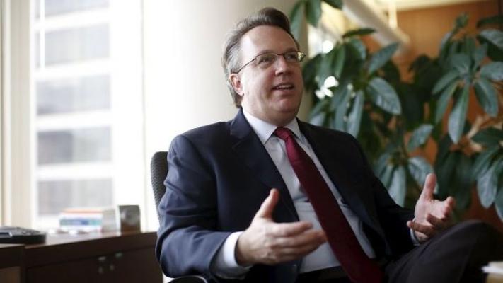 New York Fed Başkanı varlık alımlarının azaltılması için bu yıla işaret etti