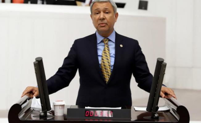"""Orhan Sümer; """"AKP İktidarı, kendi gençliğini sokakta bırakmıştır"""""""