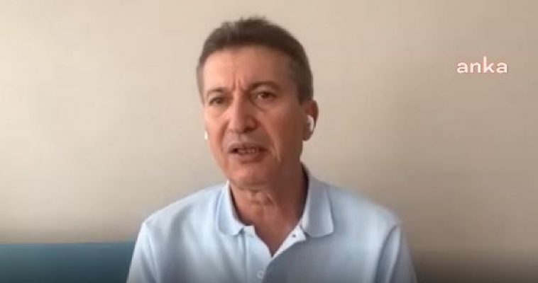 """Prof. Dr. İsmail Balık'tan Mu Varyantı Açıklaması; """"Dün Çıkmış Bir Varyant Değil, Toplumun Panik Olmasına Gerek Yok"""""""
