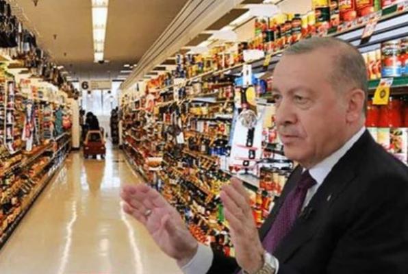 Rekabet Kurumu açıkladı: Zincir marketler 27 Ekim'de sözlü savunma yapacak