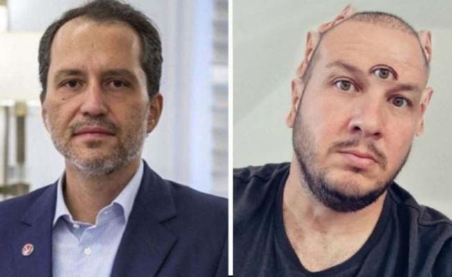 Şahan Gökbakar, Fatih Erbakan'ın böyle ti'ye aldı: 'Bakın ne haldeyim!'