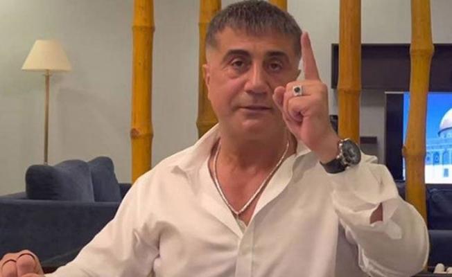 """Sedat Peker'den yeni ses kaydı çıkışı: """"Toplum bunlara hazır mı bilmiyorum!"""""""