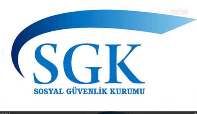 SGK'daki yolsuzluğu örtme operasyonu! Kurum dışından müfettiş ataması...