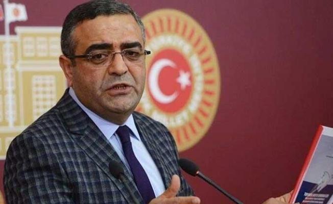 "Tanrıkulu; ""AKP, 12 Eylül'e Rahmet Okuttu!"""