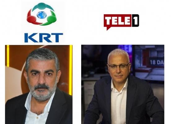 ''Televizyon İzlenme Ölçümleri Üzerinden Türkiye'ye Operasyon Çekiliyor''