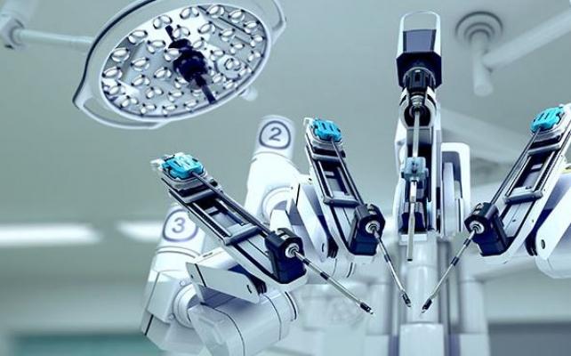 Tıbbi cihaz sektörü alacakları nedeniyle 16 Eylül'de meydanlara iniyor