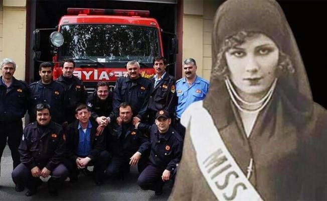 Türkiye Güzeli Mahmure Birsen Sakaoğlu'nun vasiyeti tamam! 272 itfaiye çalışanı arasında paylaştırılacak