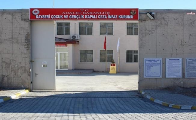 Tutuklu ve Hükümlü Çocukların Tüm Görüşleri 'Açık Görüş' Olacak